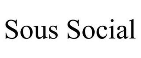 SOUS SOCIAL
