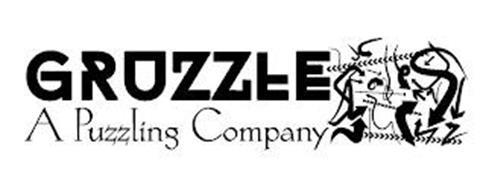 GRUZZLE A PUZZLING COMPANY