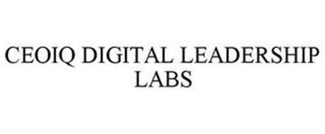CEOIQ DIGITAL LEADERSHIP LABS