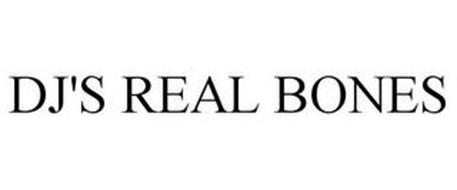 DJ'S REAL BONES