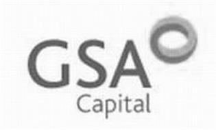 GSA CAPITAL