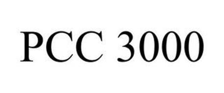 PCC 3000