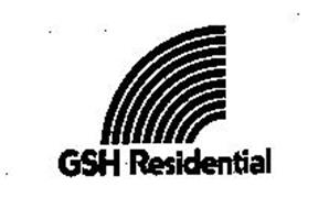 GSH RESIDENTIAL