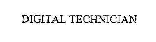 DIGITAL TECHNICIAN