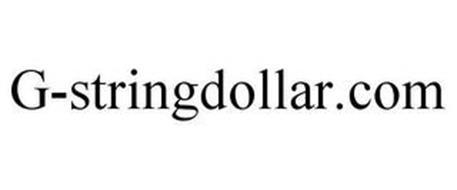 G-STRINGDOLLAR.COM