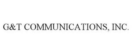 G&T COMMUNICATIONS, INC.
