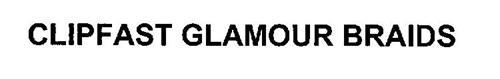 CLIPFAST GLAMOUR BRAIDS