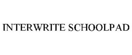 INTERWRITE SCHOOLPAD