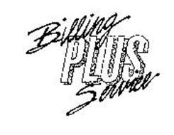BILLING PLUS SERVICE