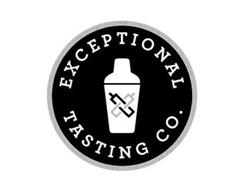 EXCEPTIONAL TASTING CO.