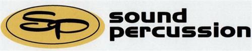 SP SOUND PERCUSSION