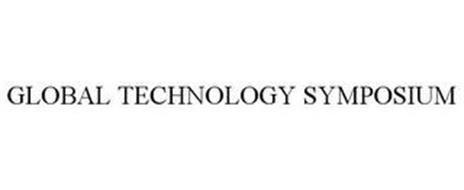 GLOBAL TECHNOLOGY SYMPOSIUM