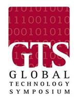 GTS GLOBAL TECHNOLOGY SYMPOSIUM