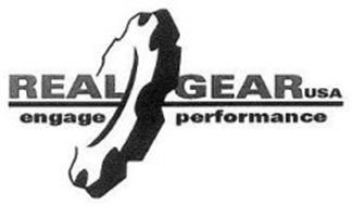 REAL GEAR USA ENGAGE PERFORMANCE