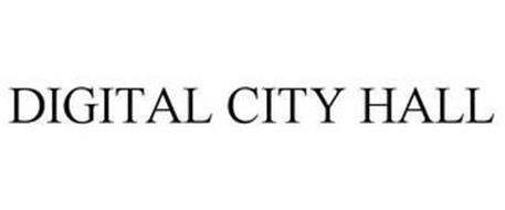DIGITAL CITY HALL