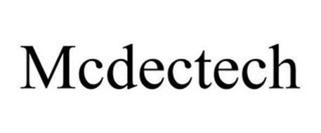 MCDECTECH