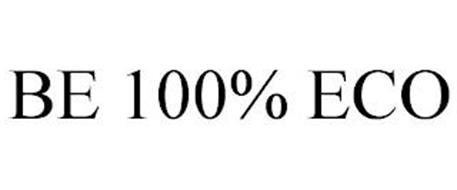 BE 100% ECO