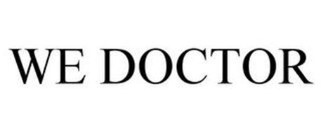 WE DOCTOR