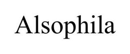 ALSOPHILA