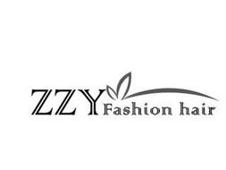 ZZY FASHION HAIR