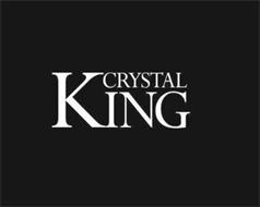 KING CRYSTAL
