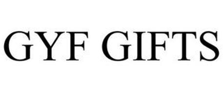 GYF GIFTS