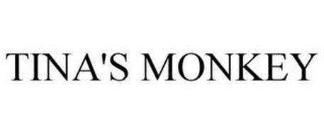 TINA'S MONKEY