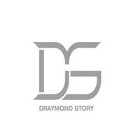 DS DRAYMOND STORY