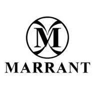 M MARRANT