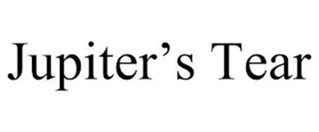 JUPITER'S TEAR
