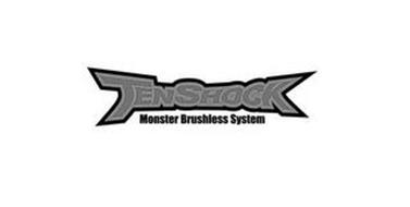 TENSHOCK MONSTER BRUSHLESS SYSTEM