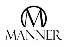 M MANNER