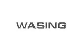 WASING