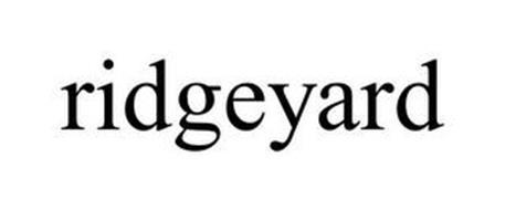RIDGEYARD