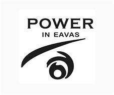POWER IN EAVAS