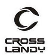 C CROSS LANDY