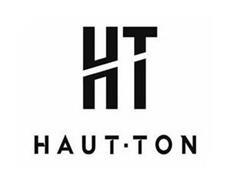HT HAUT · TON