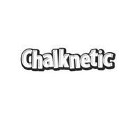 CHALKNETIC