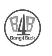 B4B BANG 4 BUCK