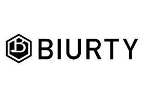 B BIURTY