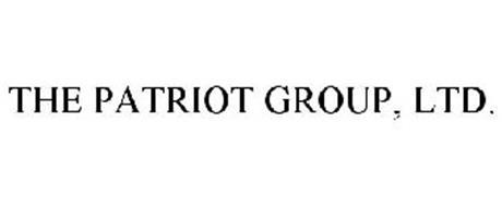 THE PATRIOT GROUP, LTD.