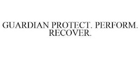 GUARDIAN PROTECT. PERFORM. RECOVER.