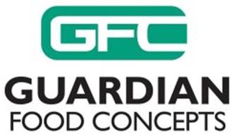 GFC GUARDIAN FOOD CONCEPTS