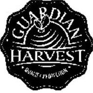 GUARDIAN HARVEST · QUALITY PROTECTION ·