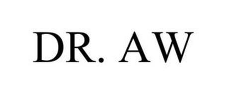 DR. AW