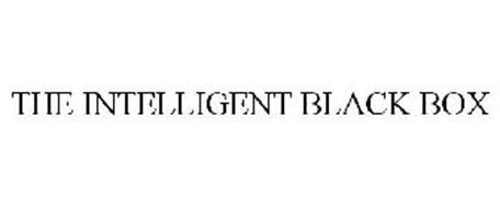 THE INTELLIGENT BLACK BOX