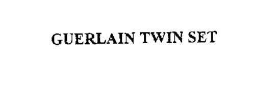 GUERLAIN TWIN SET