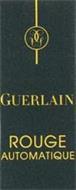 GG GUERLAIN ROUGE AUTOMATIQUE