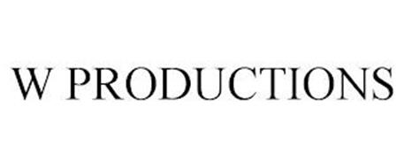 W PRODUCTIONS