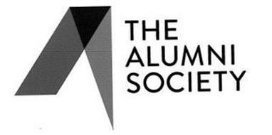 A THE ALUMNI SOCIETY